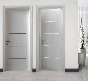 Durys kambariams